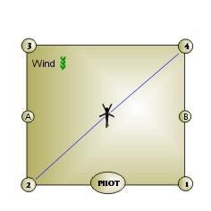 Heli-diagonaal